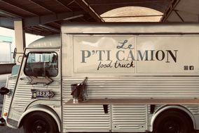 Le P'ti Camion