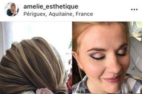 Amélie, estheticienne à domicile