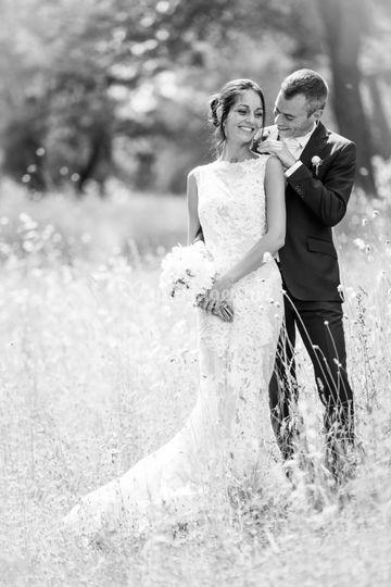 Mariage d'Audrey