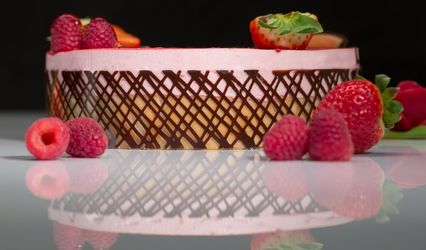 Patisserie - Thierry Voegtling 1