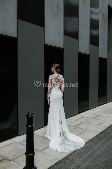 Robe de mariée NOTTING HILL
