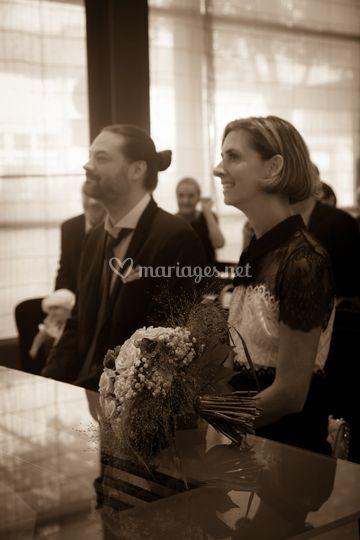 Florence & Olivier