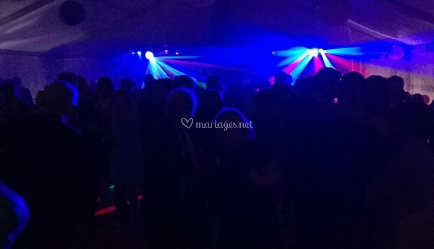 G&A Entertainment - DJ