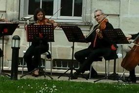 Pachelbel Quatuor