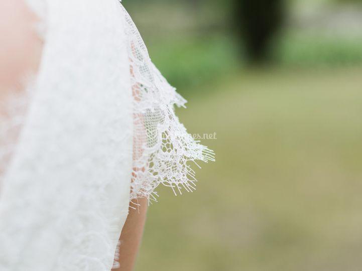 Robe bohème - C. Lafargue