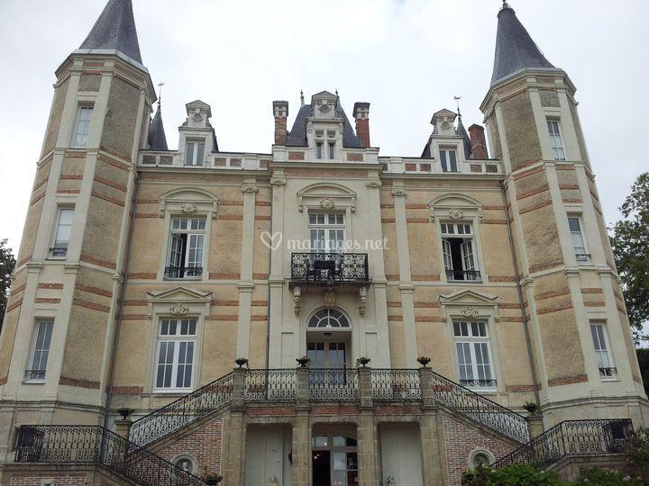 Séjour château en France