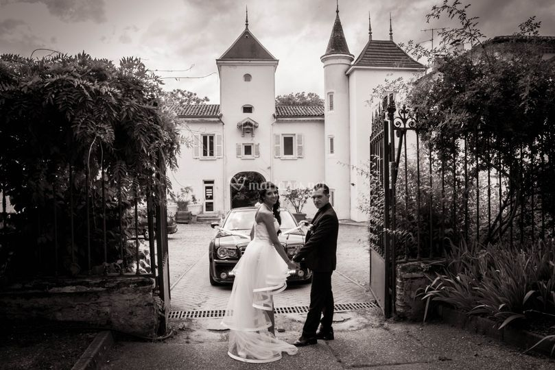 Mariage 2016