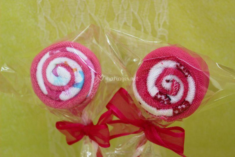 Lollipop Framboise 1