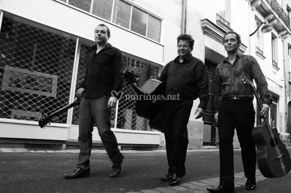 Le RSB Trio