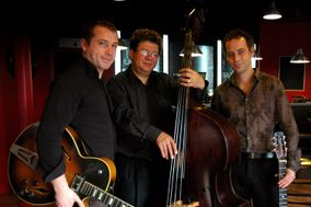 Le Raymond Swing Band