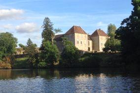 Le Château de Dompierre