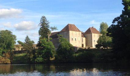 Le Château de Dompierre 1