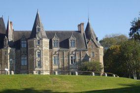 Château de Lancheneil