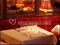 Salon privé mariage