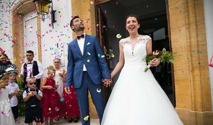 Le mariage de Émilie et Cédric