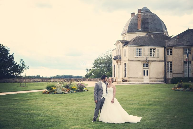 Mariage Donnery