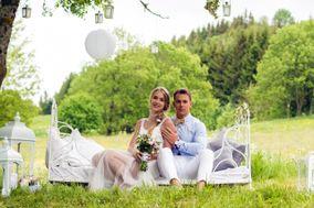 Carole-Anne Wedding Planner & Designer