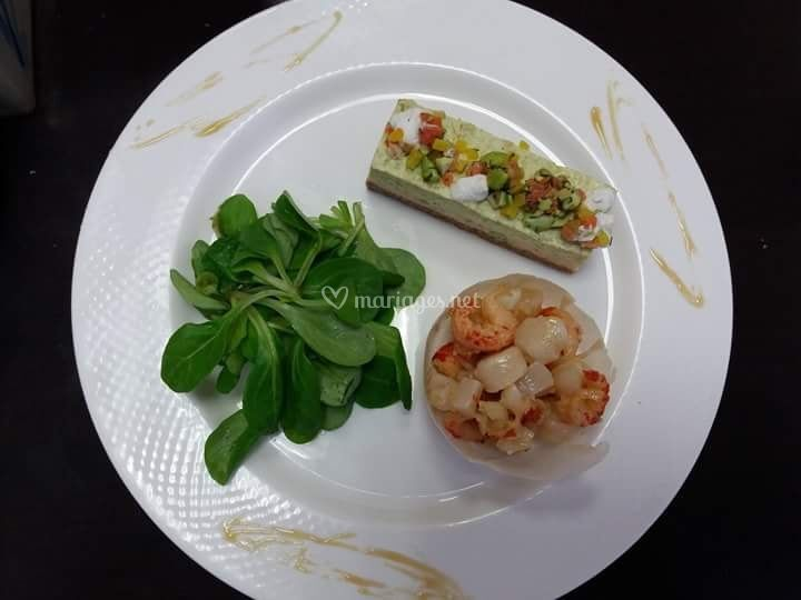 Assiette Easy White