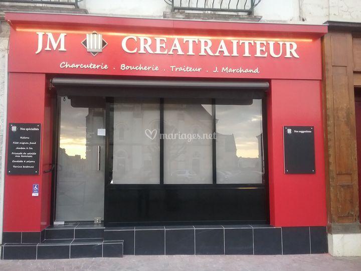 JM - Créa Traiteur