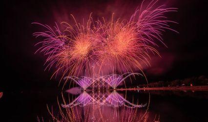 Carat Pyrotechnie - Feu d'artifice