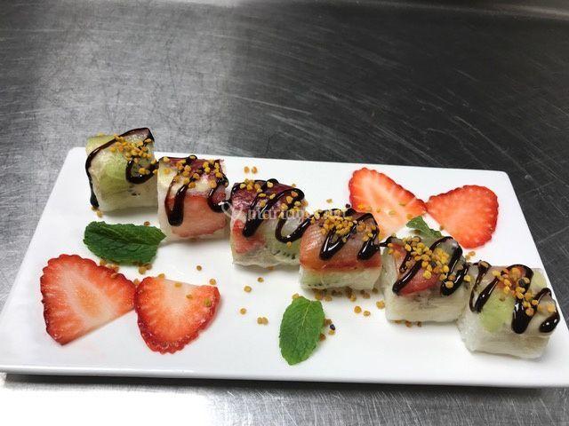 Dessertd