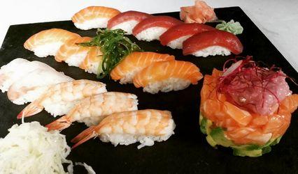 KOÏ - Sushi bar