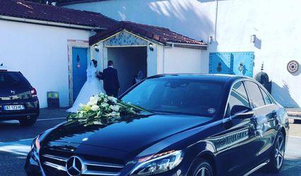 Men In Benz 1