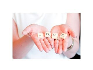 Lettres Love
