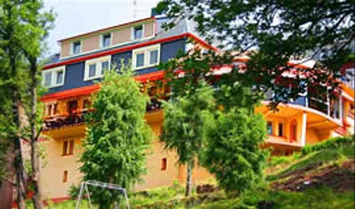 Hostellerie de la Croix d'Or