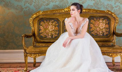 Maitena Wedding Dress