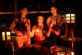 Jav Trio