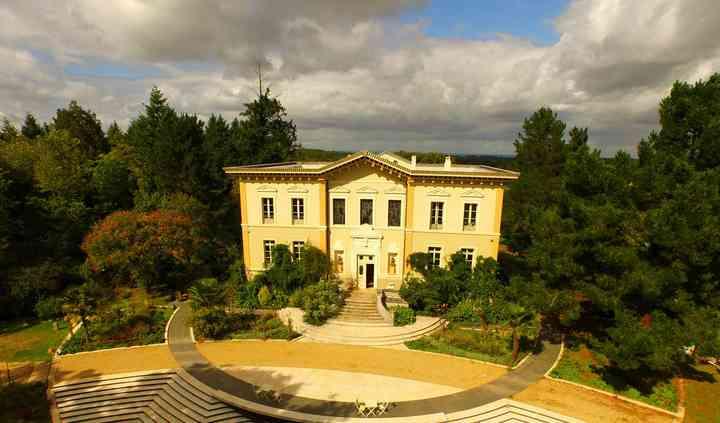 Le Château de Bézyl