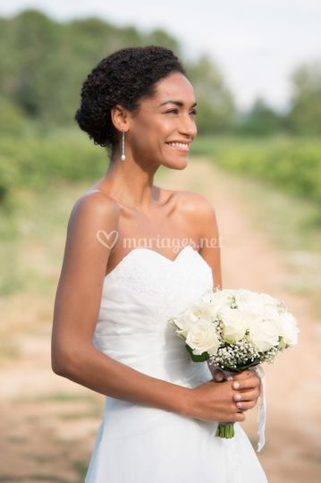 Cliente mariée Brésilienne