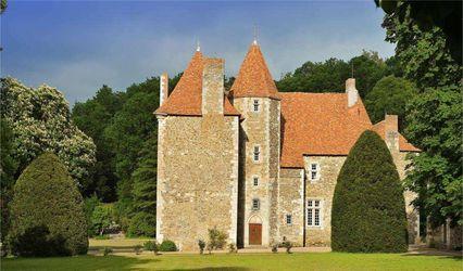 Château St Quintin