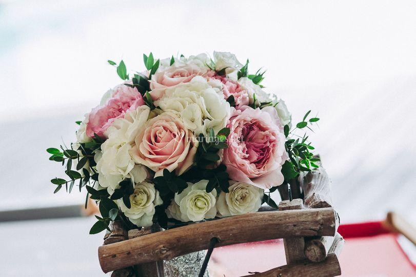 Bouquet de Sarah