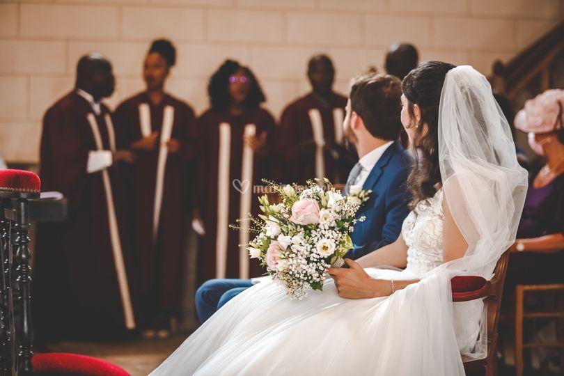 Mariage L&E - PEPES WEDDING
