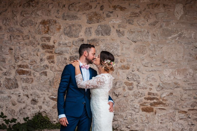 Mariage Boreale-Photographie