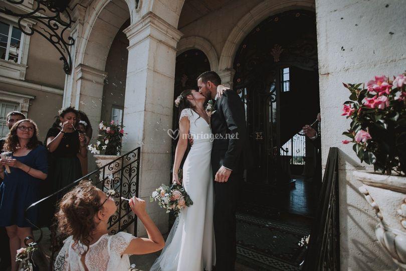 Mariage bohème Boreale-Photogr