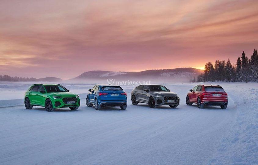 Audi Rent - Auto Concept Le Havre