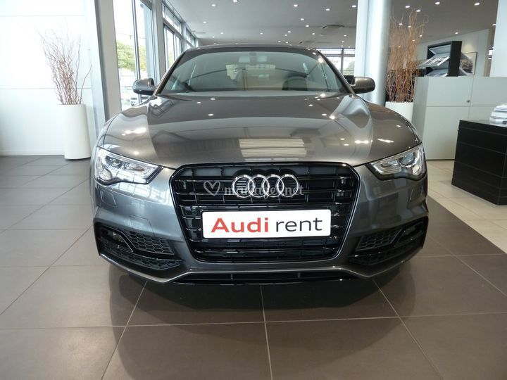 audi rent auto concept le havre. Black Bedroom Furniture Sets. Home Design Ideas