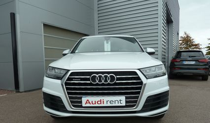 Audi Rent - Auto Concept Le Havre 1