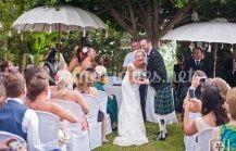 Mariage en Ecosse