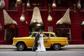 Un Grand Oui - Destination Weddings