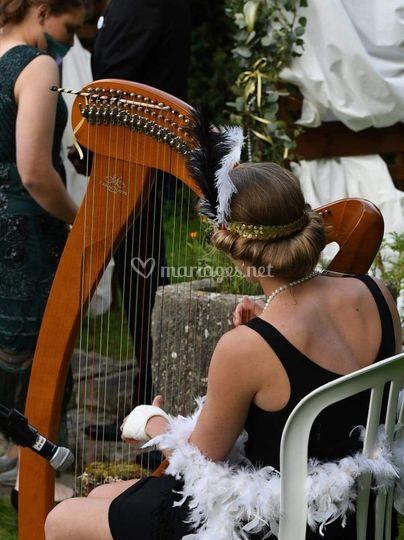 Cérémonie - mariage - 08/2017