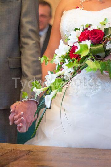 Mariage Sarah et Jérôme