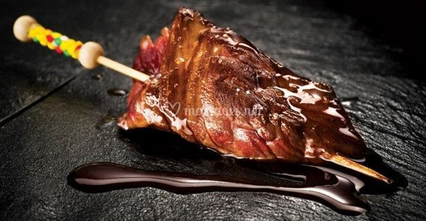 Onglet sweet & sour