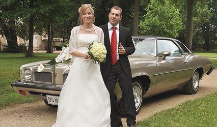 Le film de votre mariage 1