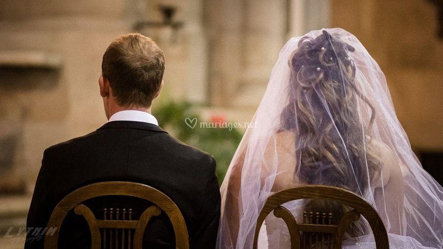 Mariage de K et M
