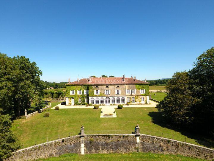 Château de Montplaisant