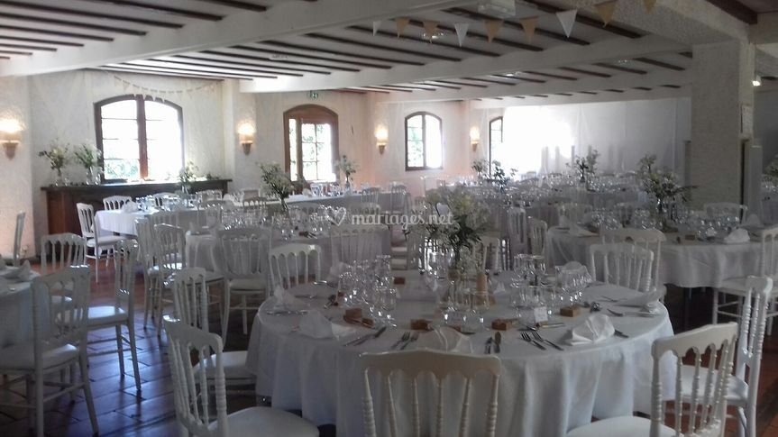 Salle hermitage